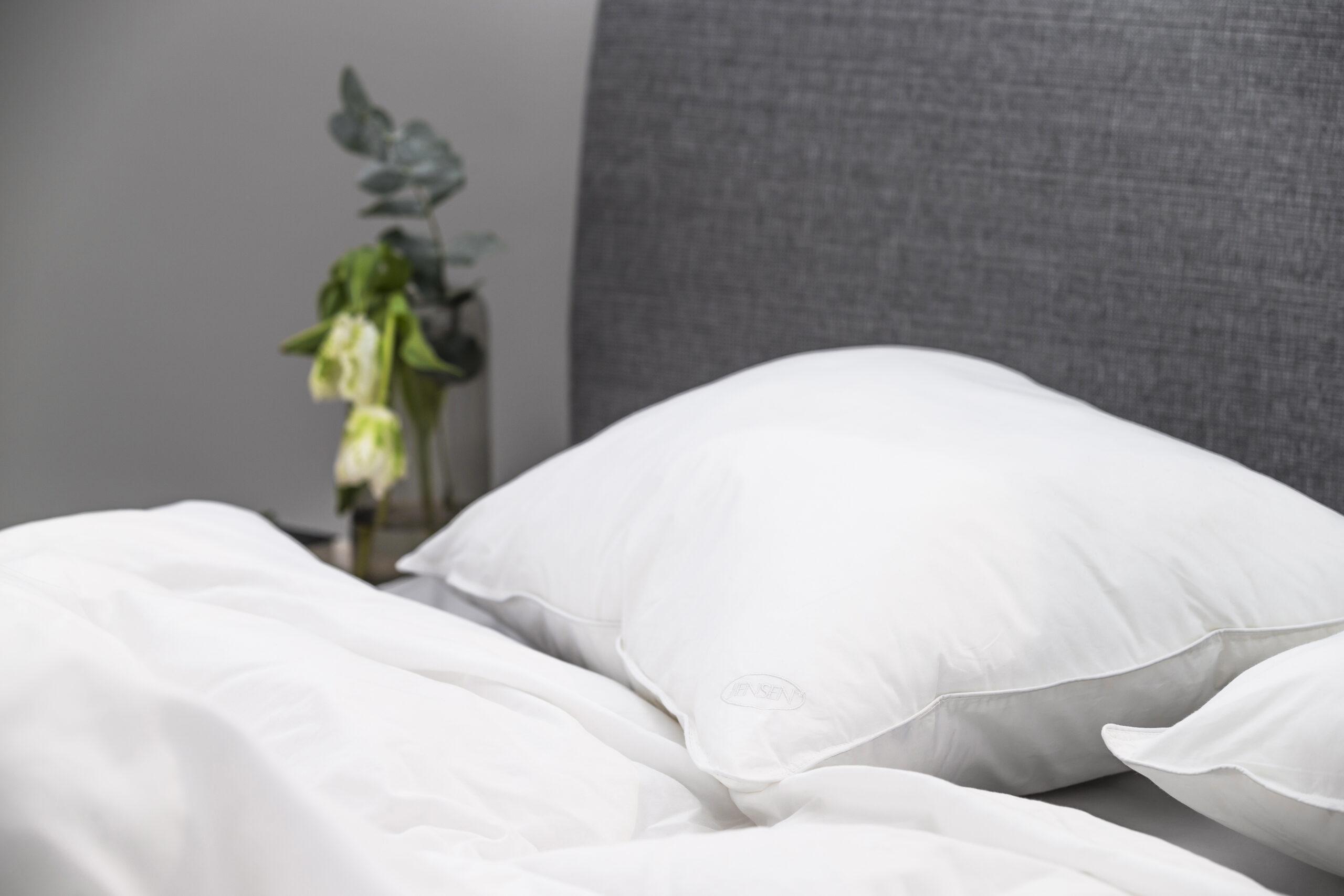 Vi hjälper dig sova gott